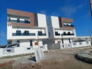 Tastefully Finished 5 Bedroom Duplex, Orchid Road, Chevron, Lekki, Lagos, Detached Duplex for Sale
