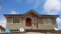 Luxury 3 Bedroom Flat With Excellent Facilities, Asaba, Delta, 3 bedroom, 3 toilets, 3 baths Flat / Apartment for Rent