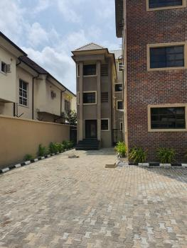 Office Building.  5 Bedrooms House with a 3 Bedroom Flat & Open Plan, Lekki Phase 1, Lekki, Lagos, Office Space for Rent