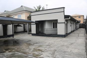 Well Finished 4 Bedroom Detached Bungalow, Ajah, Lagos, Detached Bungalow for Rent