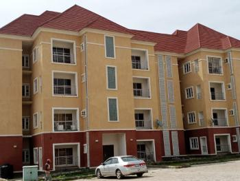 Luxury 3 Bedroom Flat with Modern Facilities, in a Serene and Secured, Guzape District, Abuja, Flat / Apartment for Rent
