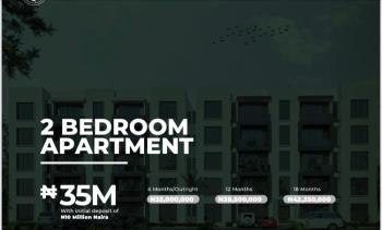 Smart Modern Design Apartment, Abijo, Lekki, Lagos, Block of Flats for Sale