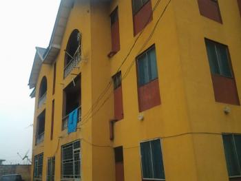Vacant Block of 6 Flat, Pipeline, Abule Egba, Agege, Lagos, Flat / Apartment for Sale