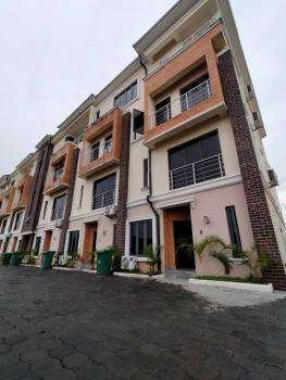 4 Bedroom Terrace Duplex., Shoprite Road., Oniru, Victoria Island (vi), Lagos, Terraced Duplex for Sale