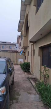 Block of 4 Flats, Iju-ishaga, Agege, Lagos, Block of Flats for Sale