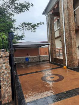 Luxury 6 Bedroom Detached Duplex with 2 Nos of 2 Bedroom Flat, Gbagada, Lagos, Detached Duplex for Sale