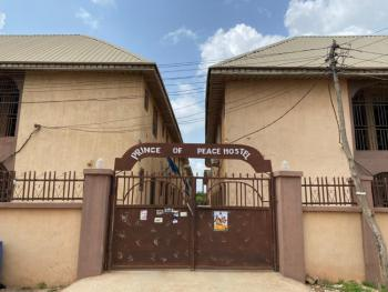 80 Unit Room Self Contained Hostel, Ogbomoso Lautech University, Ogbomosho South, Oyo, Hostel for Sale