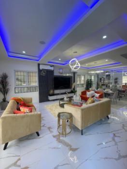 Luxury 4 Bedroom Semi-detached in a Decent Community, Vgc, Lekki, Lagos, Semi-detached Duplex for Sale