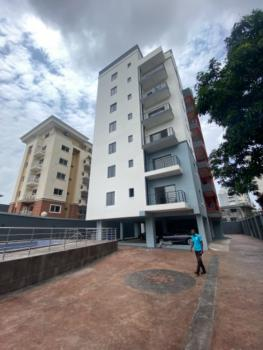 Towering 3 Bedroom Flat in a High-profile Region, Victoria Island (vi), Lagos, Block of Flats for Sale