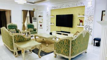 Luxury 4 Bedroom Apartment with Wifi and Netflix, Greenland Estate, Ajah, Lagos, Flat / Apartment Short Let