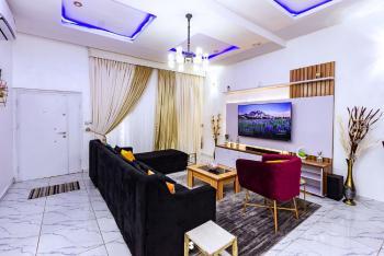 Luxury 4 Bed Duplex, Orchid Road, Lekki, Lagos, Detached Duplex Short Let