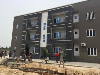 Certificate of Occupancy, Sangotedo, Ajah, Lagos, Terraced Duplex for Sale