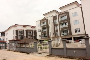 4 Bedroom Terrace House in a Luxury Estate, Tm Gardens, Olaleye New Town, Iponri, Surulere, Lagos, Terraced Duplex for Sale