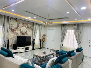 Beautifully Structured 4 Bedroom Duplex, Oniru, Victoria Island (vi), Lagos, Terraced Duplex Short Let