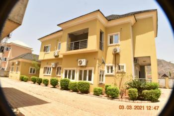 5 Bedrooms Detached Duplex with Bq, Off Defence Headquarters, Dawaki Extension, Dawaki, Abuja, Detached Duplex for Sale