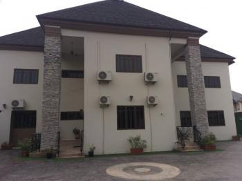 7 Bedrooms Detached Mansion All Room Ensuit, Akura Estate, Adeniyi Jones, Ikeja, Lagos, Detached Duplex for Sale