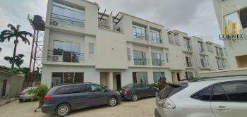 Exquisite 4 Bedroom Terraced Duplex with Bq and Pool, Ikeja Gra, Ikeja, Lagos, Terraced Duplex for Sale