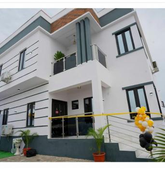 3-bedroom Bungalow (fully Detached), Ajah Zylus Court Extension, Bogije, Ibeju Lekki, Lagos, Detached Bungalow for Sale