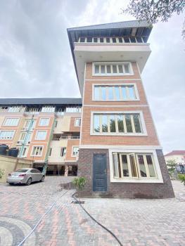 3 Bedroom Apartment, Lekki, Osapa, Lekki, Lagos, Block of Flats for Sale