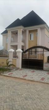 5 Bedroom Detached Duplex, Life Camp, Abuja, Detached Duplex for Sale
