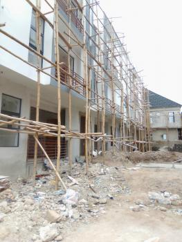 Newly Built 2 Bedroom Apartment with Spacious Rooms, Orchid, Lekki Phase 2, Lekki, Lagos, Block of Flats for Sale