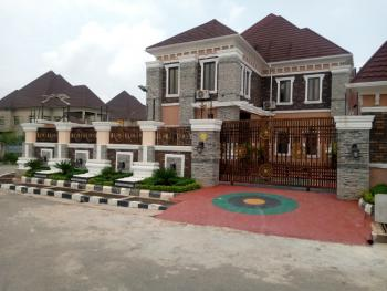 Luxury Well Finished 4 Bedroom Detached Duplex with Bq, Gwarinpa Extension, in an Estate, Gwarinpa, Abuja, Detached Duplex for Sale