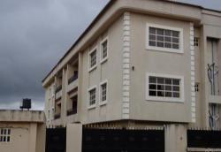 Newly Built Block of 6 No 3 Bedroom Flats, Ikenegbu, Owerri, Imo, Flat / Apartment for Sale
