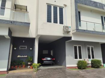 a Luxury and Spacious 5 Bederoom Terrace with Bq, Oral Estate, Ikota, Lekki, Lagos, Terraced Duplex for Rent