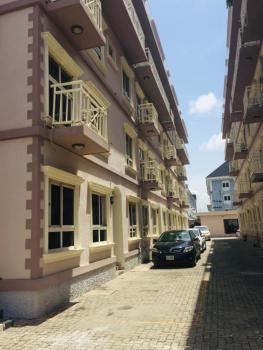 Tastefully Built 4 Bedroom Terrace House;, Off Palace Road, Oniru, Victoria Island (vi), Lagos, Terraced Duplex for Sale