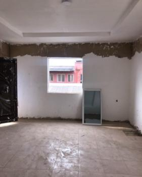 Pop Finished Very Spacious Room Self Contained, Off Apata Road, Shomolu, Lagos, Self Contained (single Rooms) for Rent