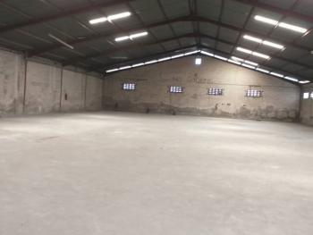 20,000 Square Feet Warehouse, Apapa Oshodi Exp. Way, Mile 2, Isolo, Lagos, Warehouse for Rent