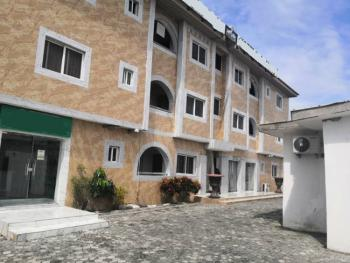 a Functional 18 Rooms Hotel Sitting on Over 1,000sqm Land, Lekki Right, Lekki Phase 1, Lekki, Lagos, Hotel / Guest House for Sale