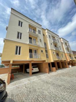4 Bedroom Maisonette, Lekki, Lagos, Block of Flats for Sale