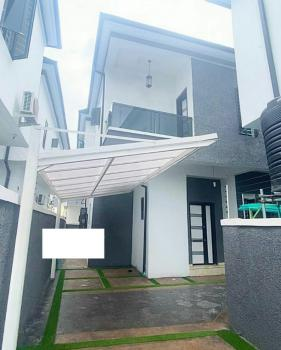Brand New 5 Bedroom Detached Duplex, Idado, Lekki, Lagos, Detached Duplex for Sale