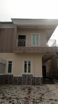 Exquisitely Finished 5 Bedroom Semi Detached House with a Room Bq, Off Adeniyi Jones, Adeniyi Jones, Ikeja, Lagos, Semi-detached Duplex for Sale