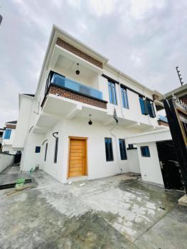 Luxury 4 Bedrooms Semi Detached Duplex Plus Bq, Ologolo, Lekki, Lagos, Semi-detached Duplex for Sale