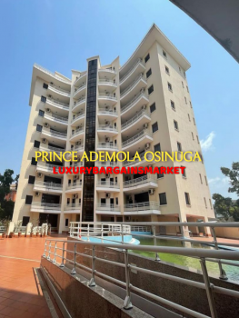 Massive Investment Deal! High Rise Building with 54 Apartments, Central Ikoyi, Old Ikoyi, Ikoyi, Lagos, Block of Flats for Sale
