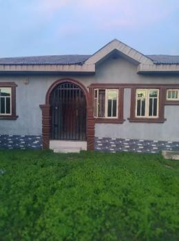Luxury 4 Bedrooms Bungalow, Baptist Academy Estate, Igbo-agbowa, Off Owode - Ibeshe Road Road, Ikorodu, Lagos, Detached Bungalow for Sale