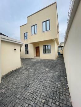 Luxury 3 Bedroom Detached Duplex, Lekki Phase 1, Lekki, Lagos, Detached Duplex for Sale