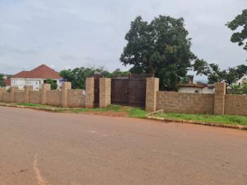 Massive Fenced & Gated 5 Plots of Land with C of O, Park Avenue Off Abakiliki Road,old Gra, Enugu, Enugu, Mixed-use Land for Sale