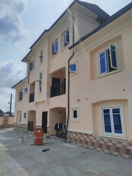 Super Executive Brand New 3 Bedroom Flat in a Well Secured & Serene Estate, Divine Estate, Ago, Amuwo Odofin, Lagos, Flat / Apartment for Rent