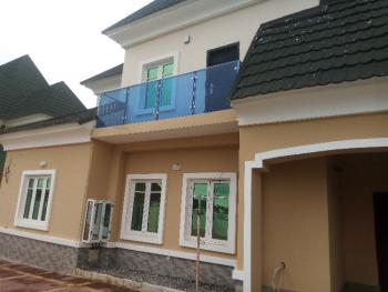 4 Bedroom Semi Detached Penthouse, River Park Estate Lugbe Airport Road., Lugbe District, Abuja, Semi-detached Duplex for Sale