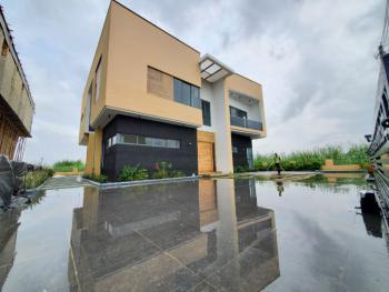 5 Bedroom Detached Duplex, Lekki Phase 2, Lekki, Lagos, Detached Duplex for Sale