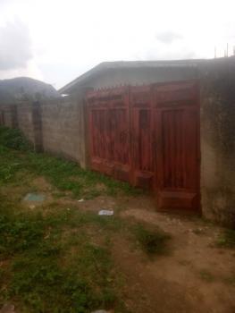 2 Blocks of  Three Bedroom Flat with Bq and Enough Space, Ikoyi Bolade Street Ikere Ekiti, Ikere, Ekiti, Mini Flat for Sale
