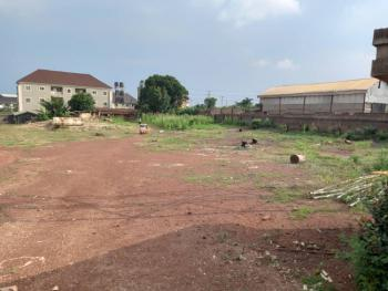 700sqm Land, Close to Naira Triangle and Next Mall, Enugu, Enugu, Residential Land for Sale