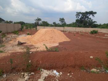 540sqm Land, Prime Estate, Premier Layout, Enugu, Enugu, Residential Land for Sale