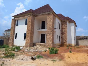 Newly Built 5-bedroom, Spotter Estate, Centenary City, Enugu, Enugu, Detached Duplex for Sale