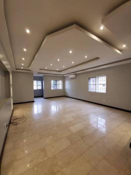 Serviced 4 Bedroom Terrace Duplex, Wuse 2, Abuja, Terraced Duplex for Rent