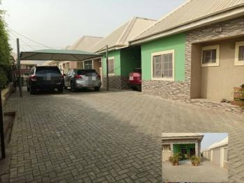 Spacious 5-bedroom Bungalow, Arab Road, Kubwa, Abuja, Detached Bungalow for Sale