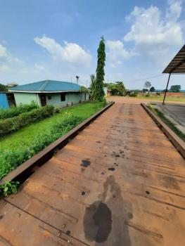 Fully Functional Paper Mill Factory, Along Lagos Ibadan Express Way, Km 46, Ogun, Factory for Sale